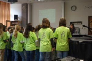 Kooperation mit der Universität Regensburg 2016